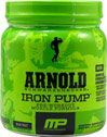 Iron Pump Blue Razz
