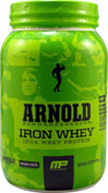 Iron Whey Banana