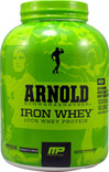 Iron Whey Cookies N Cream