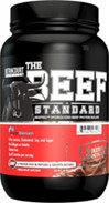 Beef Standard Isolate Protein Chocolate