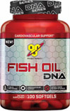 Fish Oil DNA