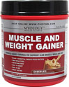 Muscle & Weight Gainer Chocolate