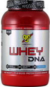 Whey DNA Vanilla Cream
