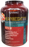 Heavyweight Gainer 900 Strawberry Shake