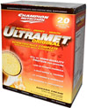 Ultramet Banana Cream