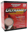 Ultramet Strawberry