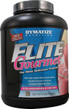Elite Gourmet Protein Strawberries & Cream