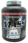Elite Mass Hi-Protein Anabolic Gainer Vanilla Ice Cream