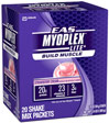 Myoplex Lite Nutrition Shake Strawberry Packets