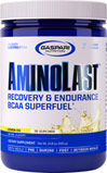 Aminolast Lemon Ice