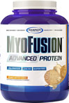 MyoFusion Advanced Protein Peanut Butter Cookie Dough