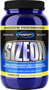 SizeOn Max Performance Arctic Lemon Ice