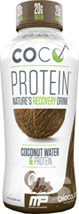 Coconut Water & Protein RTD Chocolate