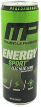 Energy Sport Electric Lime