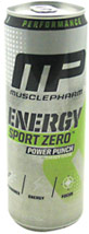 Energy Sport Zero Power Punch