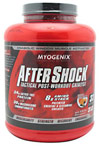 AfterShock Post-Workout Catalyst Orange Avalanche