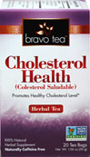 Cholesterol Health Tea