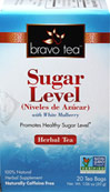 Sugar Level Tea