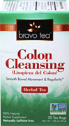 Colon Cleansing Tea