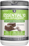 Essential 10 Plant Based Protein Chocolate Love
