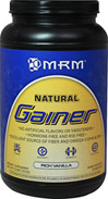 Natural Weight Gainer Vanilla