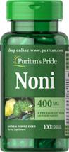 ノニ 400 mg.