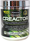 Creactor Unflavored