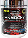 Anarchy Pre-Workout Icy Rocket Freeze