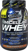 Micellar Whey Performance Series Milk Chocolate