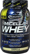 Micellar Whey Performance Series Vanilla