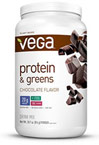 Protein & Greens Chocolate