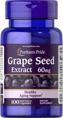 Resveratrol/Grape Extract 60 mg