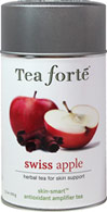 Swiss Apple Skin Smart Tea