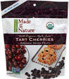 Organic Tart Cherries