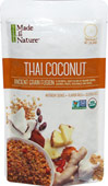 Organic Thai Coconut Ancient Grain Fusion