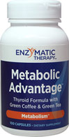 Metabolic Advantage™ Thyroid Formula