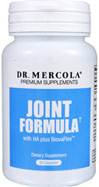 Joint Formula with Eggshell Membrane, Boswellia, Hyaluronic Acid & Astaxanthin