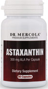 Astaxanthin 4 mg with Alpha-Linolenic Acid