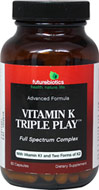 Vitamin K Triple Play