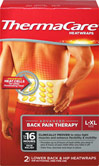 Back Pain Therapy Wrap L-XL