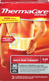 Back Pain Therapy Wrap S-M