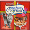 Gourmet Roasted Chicken and Shrimp Cat Food