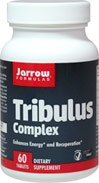 Tribulus Complex 500 mg