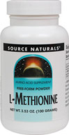 L-Methionine Powder
