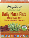 Daily Maca Plus Men Over 40™ Nutrient Booster Powder™