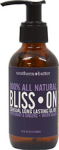 Bliss On Peppermint & Ginseng Water Based Lubricant