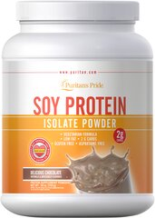 Soy Protein Isolate Powder Chocolate