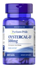 Oystercal-D™ 500 mg