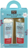 Winter Retreat Soap and Lotion Set for Hands