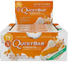 Quest Protein Bar Pumpkin Pie